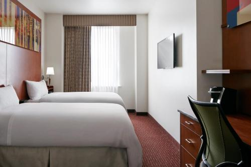 Club Quarters in Philadelphia - Hotel