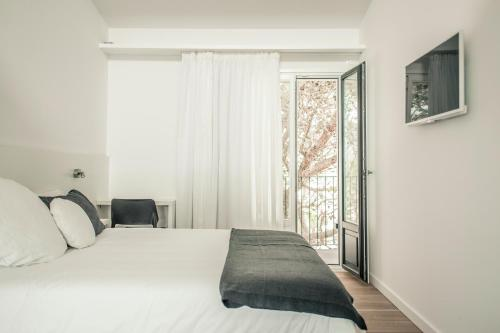 Standard Double Room Tramuntana Hotel - Adults Only 30