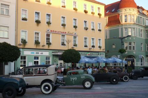 . Boulevardhotel Sängerstadt