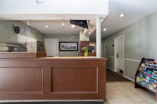 Sandman Inn & Suites Kamloops