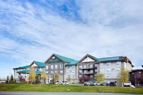 Sandman Hotel & Suites Calgary West - Calgary