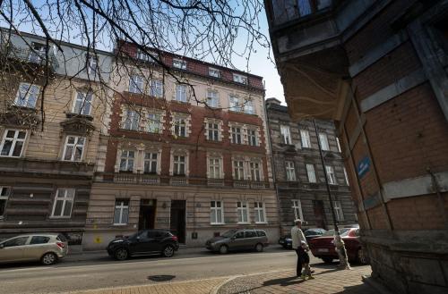 Home In Krakow Silvio's Apartments - Photo 2 of 22