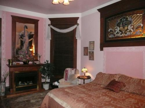 Old Northside Bed & Breakfast - Indianapolis, IN 46202