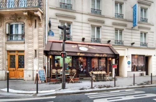 Hôtel De Paris photo 3