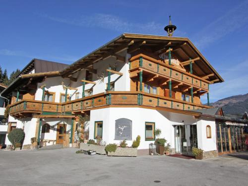 SchaNblick I - Hotel - Grossried