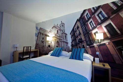 Habitación Triple ELE Enara Boutique Hotel 39