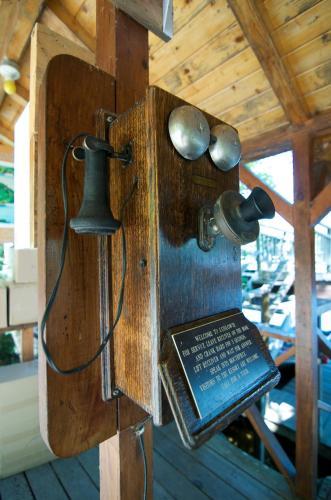 Ludlow's Island Resort - Cook, MN 55723
