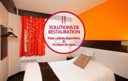 . Hotel Cerise Lens