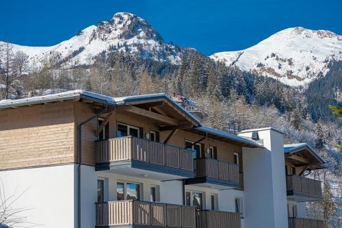 Haus Bergblick - Hotel - Bad Hofgastein