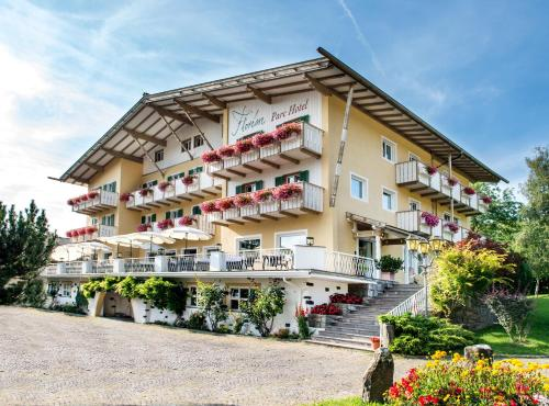 . Parc Hotel Florian