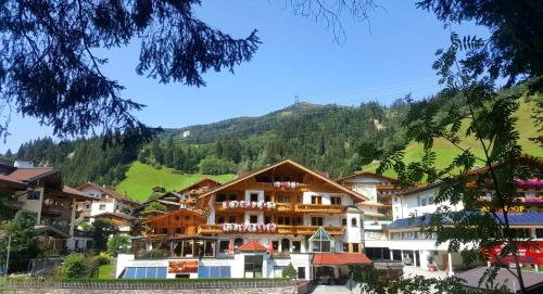 Hotel Kristall - Adults Only Gerlos