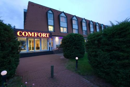 . Comfort Hotel Bernau