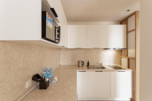 2 Bedroom Suite, Resort view