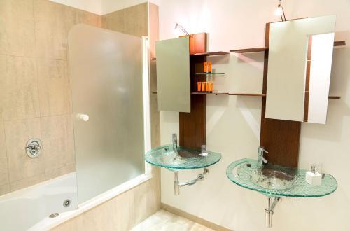 Rustic Double Room Hotel Spa La Casa del Rector 23