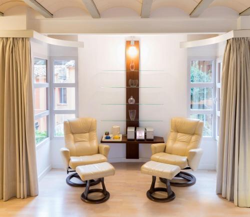 Rustic Double Room Hotel Spa La Casa del Rector 24