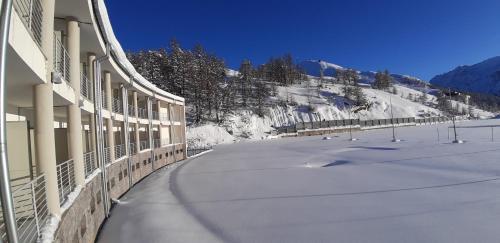 Hotel Lago Losetta - Sestrière