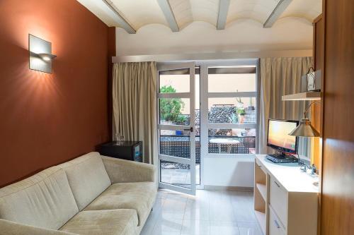 Rustic Double Room Hotel Spa La Casa del Rector 25