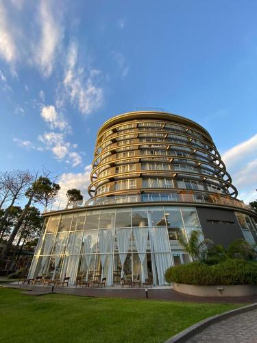 . Hotel Zentiva Pinamar