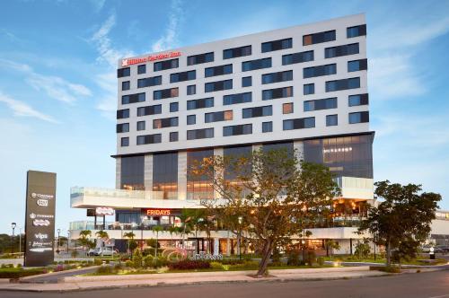 . Hilton Garden Inn Merida