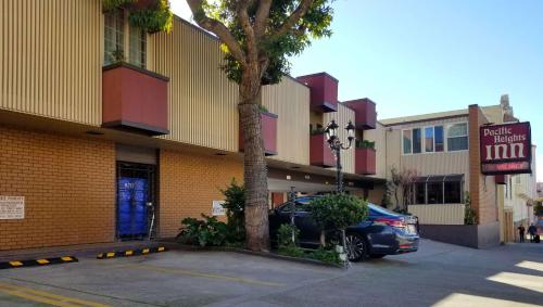 Hotel PACIFIC HEIGHTS INN