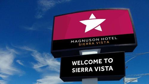 . Magnuson Hotel Sierra Vista
