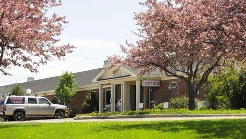 . Ivey's Motor Lodge