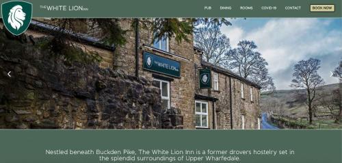 . The White Lion Inn