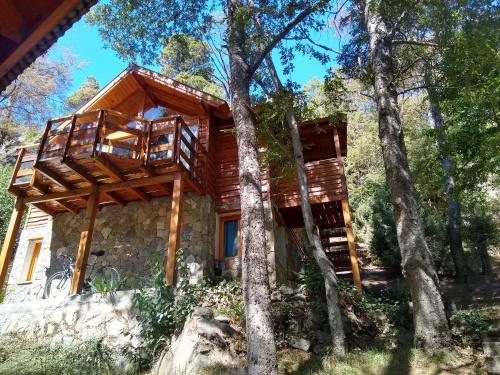 Tu Casa en San Martín de los Andes - Chalet