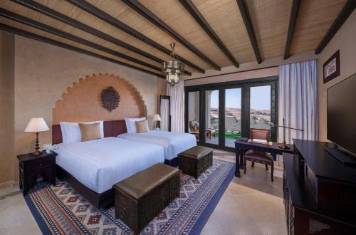 Photo - Anantara Qasr al Sarab Desert Resort