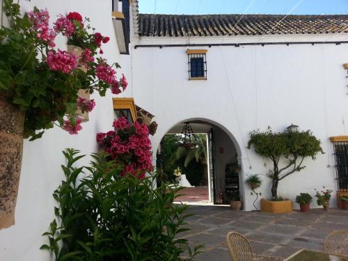 Habitación Doble - 1 o 2 camas B&B Hacienda el Santiscal 31