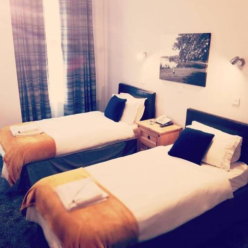 . The Market Inn Hotel
