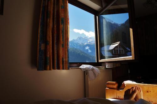 Фото отеля Landhaus Gletschermuhle