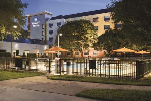 Hyatt House - Charlotte Airport - Hotel - Charlotte