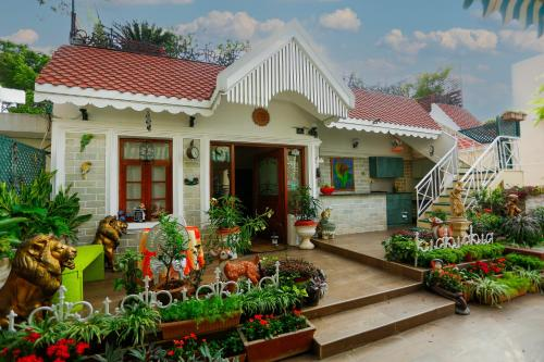 Hotel Terrace Gardens