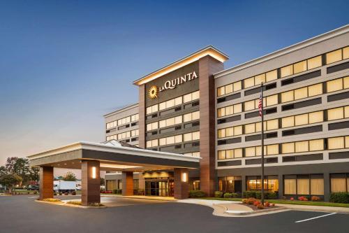 La Quinta Inn & Suites by Wyndham Richmond-Midlothian