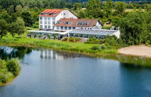 Hotel Darstein - Mannheim