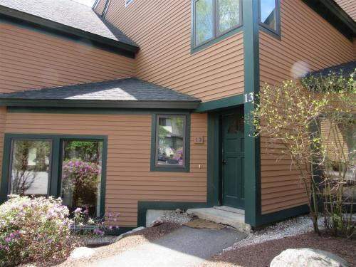 . Spacious Waterville Valley Condo close to Town Square! - MS13AV