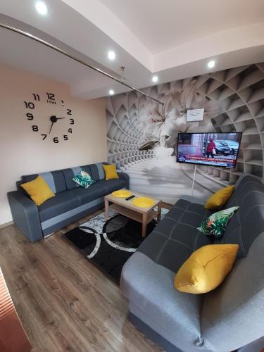 APARTAMENT CIEŃ GIEWONTU - Apartment - Zakopane