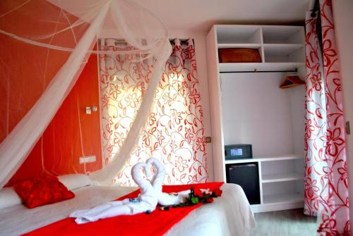 Madrid City Rooms (B&B)
