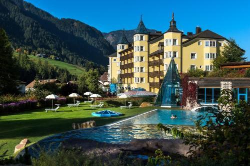 Adler Spa Resort Dolomiti St. Ulrich