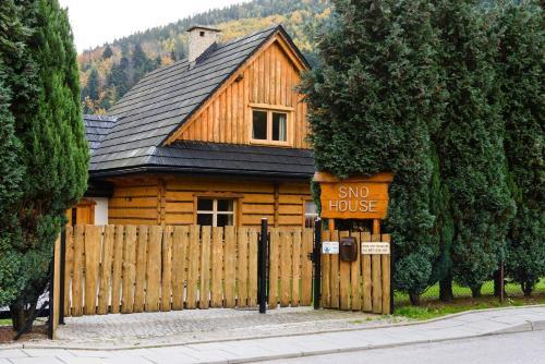 Sno House - Chalet - Szczyrk