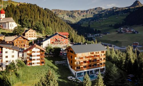 Adler Damüls Gasthof Hotel - Damüls