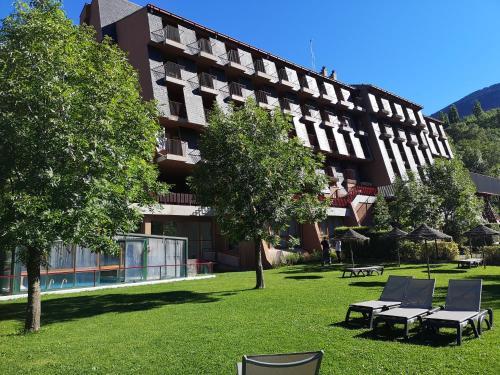 Evenia Monte Alba - Hotel - Cerler