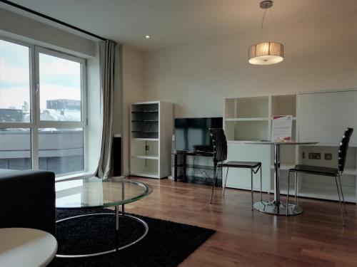 . Barbican Serviced Apartments