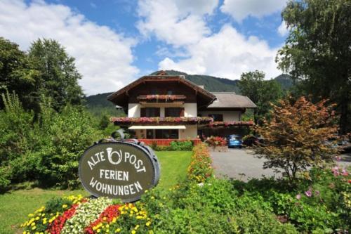 . Ferienhof Alte Post
