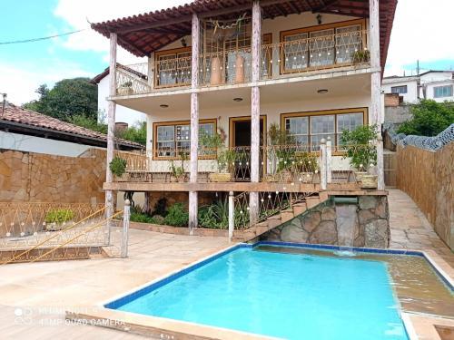 . Hotel Montanhas de Minas