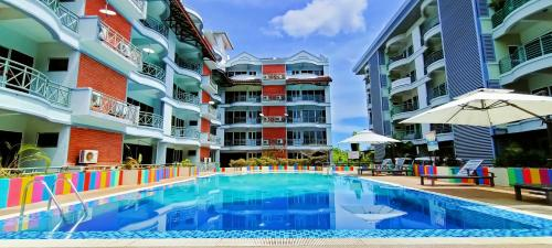. Perdana Serviced Apartment & Resorts