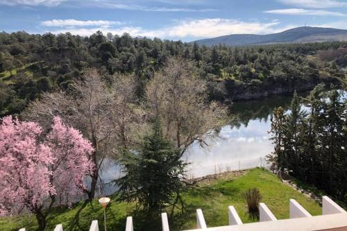Encantador piso a orillas del rio Lozoya - Hotel - Buitrago del Lozoya