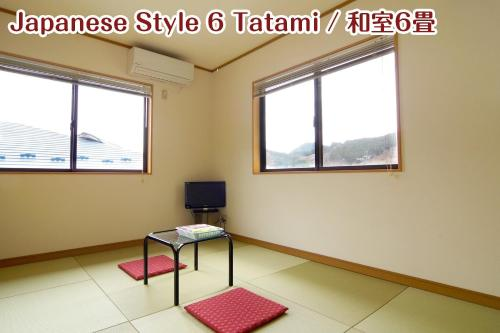 NIKKO stay house ARAI - Vacation STAY 14988v