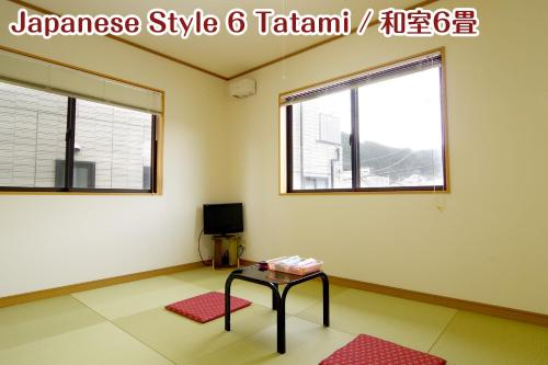 NIKKO stay house ARAI - Vacation STAY 13830v